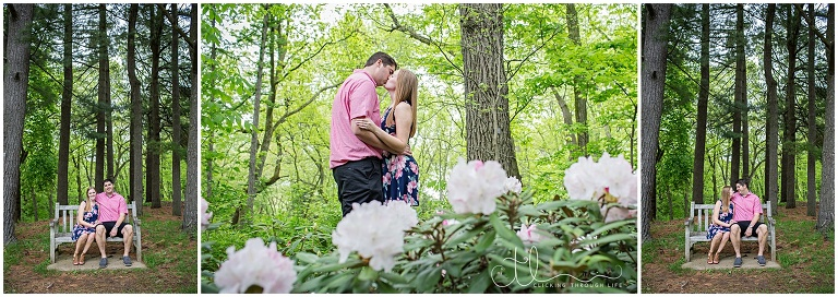 Ann Arbor,Engagment Session,